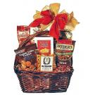 Doctor's Orders- Get Well Basket