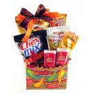 Southwestern Snacks- Texas gift basket amenity