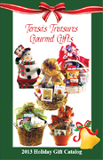 Teresa's Treasures Holiday Catalog