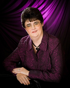 Teresa Nelson - Founder of Teresa's Treasures
