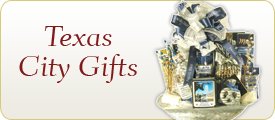 Texas City Gifts