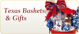 Texas Gift Baskets