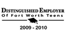 Distinguished Employer of Fort Worth